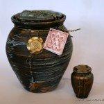 bio water urn