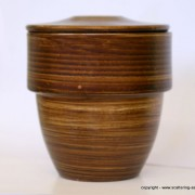 ashes water urn