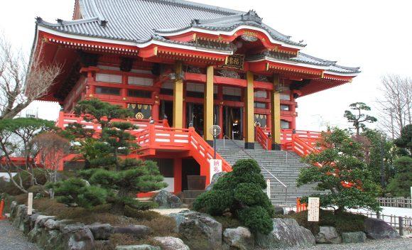 Choshi-Enpukuji-kannondo